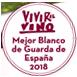 Mejor Blanco de Guarda en España