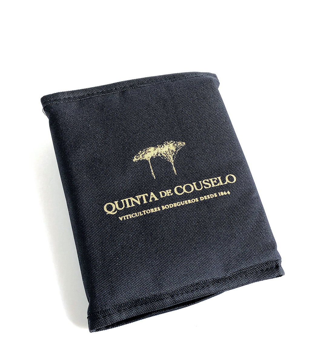 Manga enfriadora Quinta Couselo